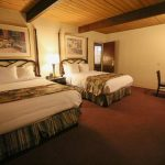 Merry Manor Inn Two Room Suite