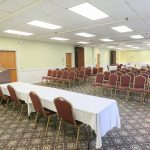 Best Western Merry Manor Inn Conference Room