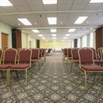 Best Western Merry Manor Inn Conference Room Chairs