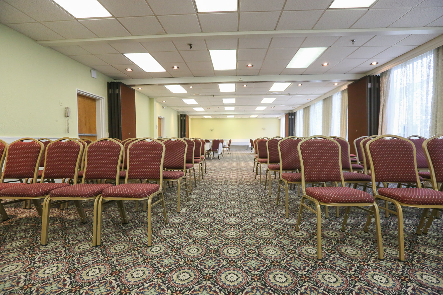 Meetings Banquets Meeting Space Ballrooms Merry Manor
