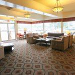 Best Western Merry Manor Inn Portland Maine Lobby