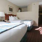 Merry Manor Inn Suite Queen Beds